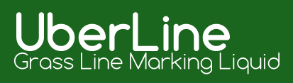 UberLine Grass Line Marking Paint